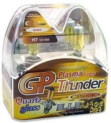 GP Thunder Xenon Look H7 Motor - 3.500k - 55 w