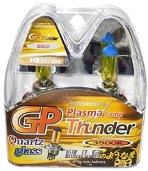GP Thunder Xenon Look H8 Motor - 3.500k - 35w