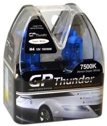 GP Thunder Xenon Look Motor - 7.500k 12V - H4 - 55 w