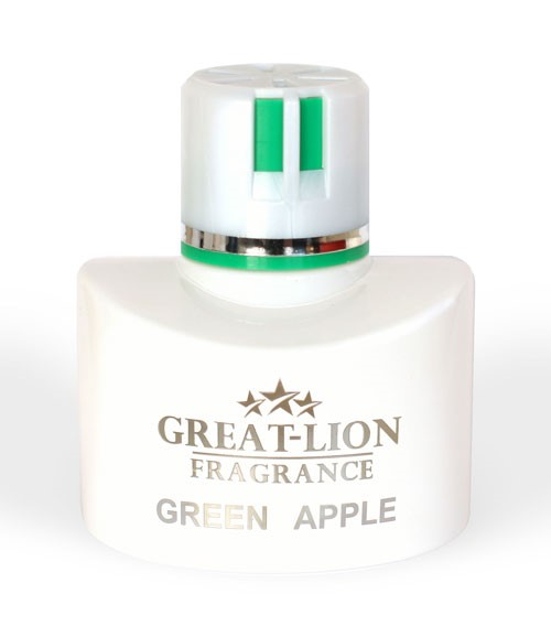 Great-Lion  Car fragrance Green apple