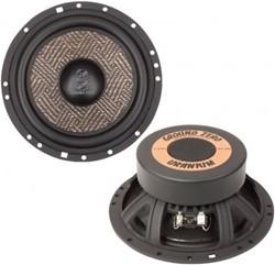 Ground Zero GZUK 65SQ Midbass Woofer