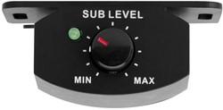 JBL RBC Remote Controller