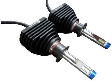 Canbus LED dimlicht - H1 - 6000k-2