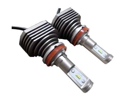 Canbus LED dimlicht - HiR2 / 9012 - 6000k-2