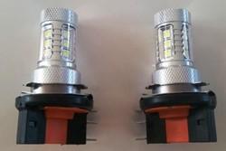 LED dagrijverlichting vervangingslampen H15