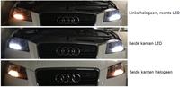 LED dagrijverlichting H16-PS19w/50w-3