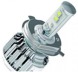 LED Ombouwset Motor