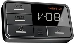 Hertz DRC HE - Digitale remote controller voor H8 DSP