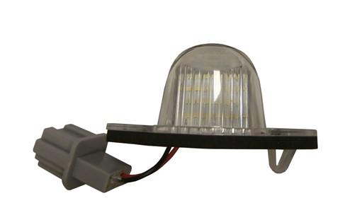 Honda LED kentekenverlichting unit-2