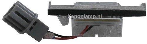 Honda LED kentekenverlichting unit