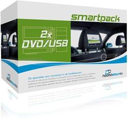 HTV 28630 HTV Smartpack DVD - 6 inch
