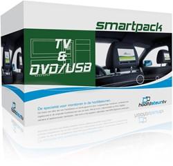 HTV 28645 HTV Smartpack TV - 6 inch