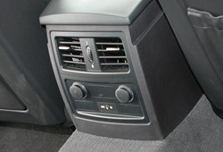 HTV 38409 Audio koppeling AUX-in.