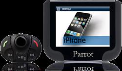 Parrot MKi9200 BT carkit met LCD displ.