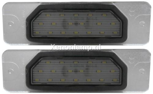 Infiniti LED kentekenverlichting unit-1