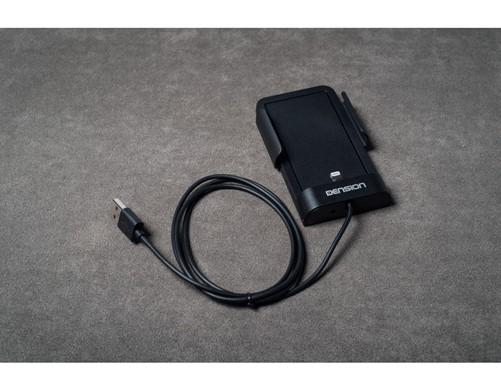 iPhone 5/6 S/C/Plus Cradle met USB