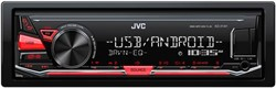 JVC KD-X141 Mechaless autoradio