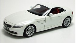 Audio Upgrade BMW Z4 E89 2008-