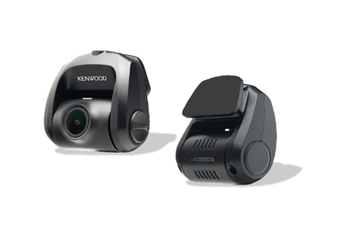Kenwood KCA-R200 Dashcam