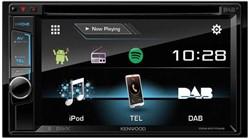 Kenwood DDX4017DAB Multimediasysteem