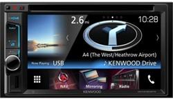 Kenwood DNX5160BTS Navigatie