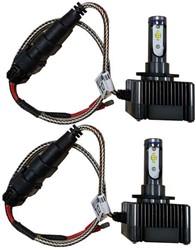 Canbus LED Dimlicht D3S 6000k Wit