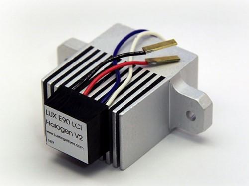 LUX E90 LCI Halogen Version 2-1