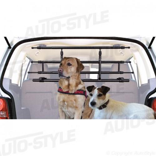 MAC Universeel Hondenrek