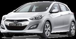 Hyundai i30 (2011-)