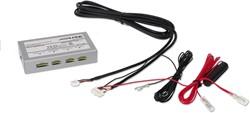 Alpine KCX-C250MC - Multicamera selector voor multiview camera's