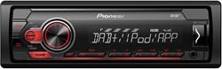 Pioneer MVH-S210DAB Autoradio