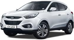 Hyundai IX35 (2010-)