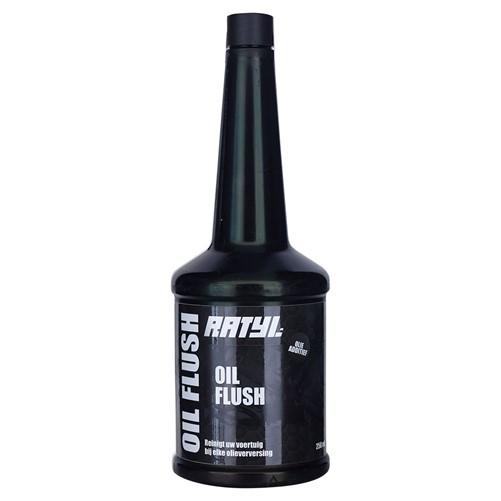 Oil Flush 250 ml