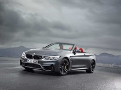 Audio Upgrade BMW 4 Serie F83 2014-