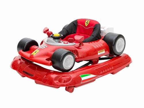 Ferrari  Walker Corsa-2