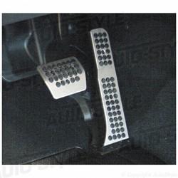 Pedalen set Skoda Superb II/Octavia II Facelift/Yeti Automaat