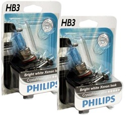 Philips Crystal Vision HB3