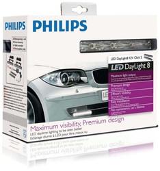 Philips dagrijverlichting
