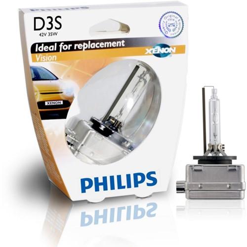 Philips Vision 4600k D3S - 42403VIS1-1