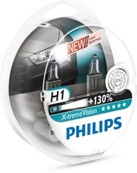 Philips Xtreme Vision 130% H1