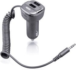 BT handsfree + 4.8 Car charger/ AUX