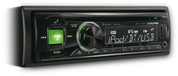 Alpine CDE-173BT - CD-Receiver