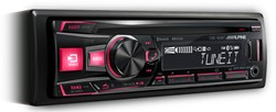 Alpine CDE-183BT Autoradio
