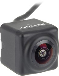 Alpine HCE-C127D - Direct achteruitrijcamera