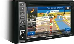 Car audio & Navigatie