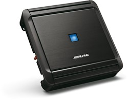 Alpine MRV-F300 - Versterker 4 x 50/75 Watt RMS