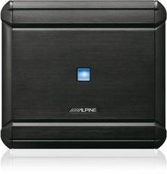Alpine MRV-V500 - Versterker 4 x 40/60 + 1 x 150/250 Watt RMS