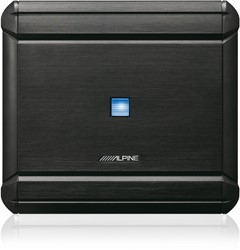 Alpine MRV-V500 Versterker