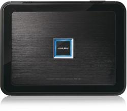 Alpine PDX-V9 - Versterker 4 x 100 + 1 x 500 Watt RMS