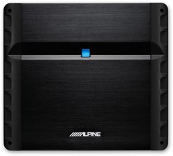 Alpine PMX-F640 - Versterker 4 x 50/75 Watt RMS